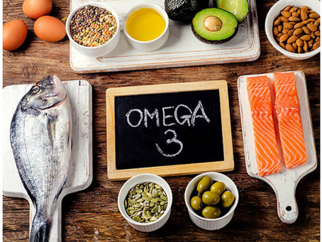 Foods and Nutrients and Eye Health