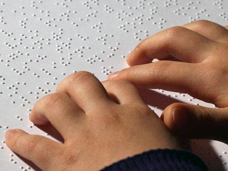 The Struggles Faced By Visually Impaired During This Pandemic