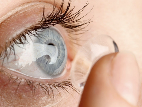 Are the benefits of overnight contacts worth the risks?