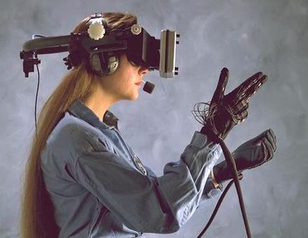 Vision Rehabilitation: Digital Haptics For The Visually Impaired