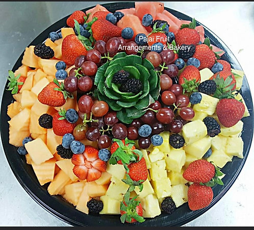 Large Party Fruit Tray