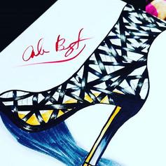DLE BOOTS #drealabellellc #fashionph #fa
