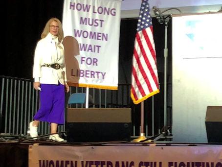 Reno Women's March 2020