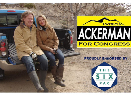 The SIX PAC endorsement
