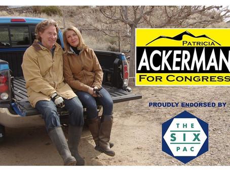 The SIX PAC endorsement