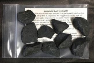Shungite Nuggets Medium (70-75)