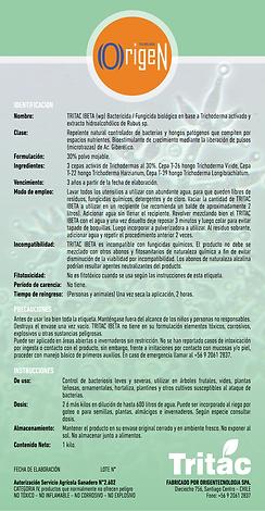 Tritac Etiqueta - TRITAC IBETA.png