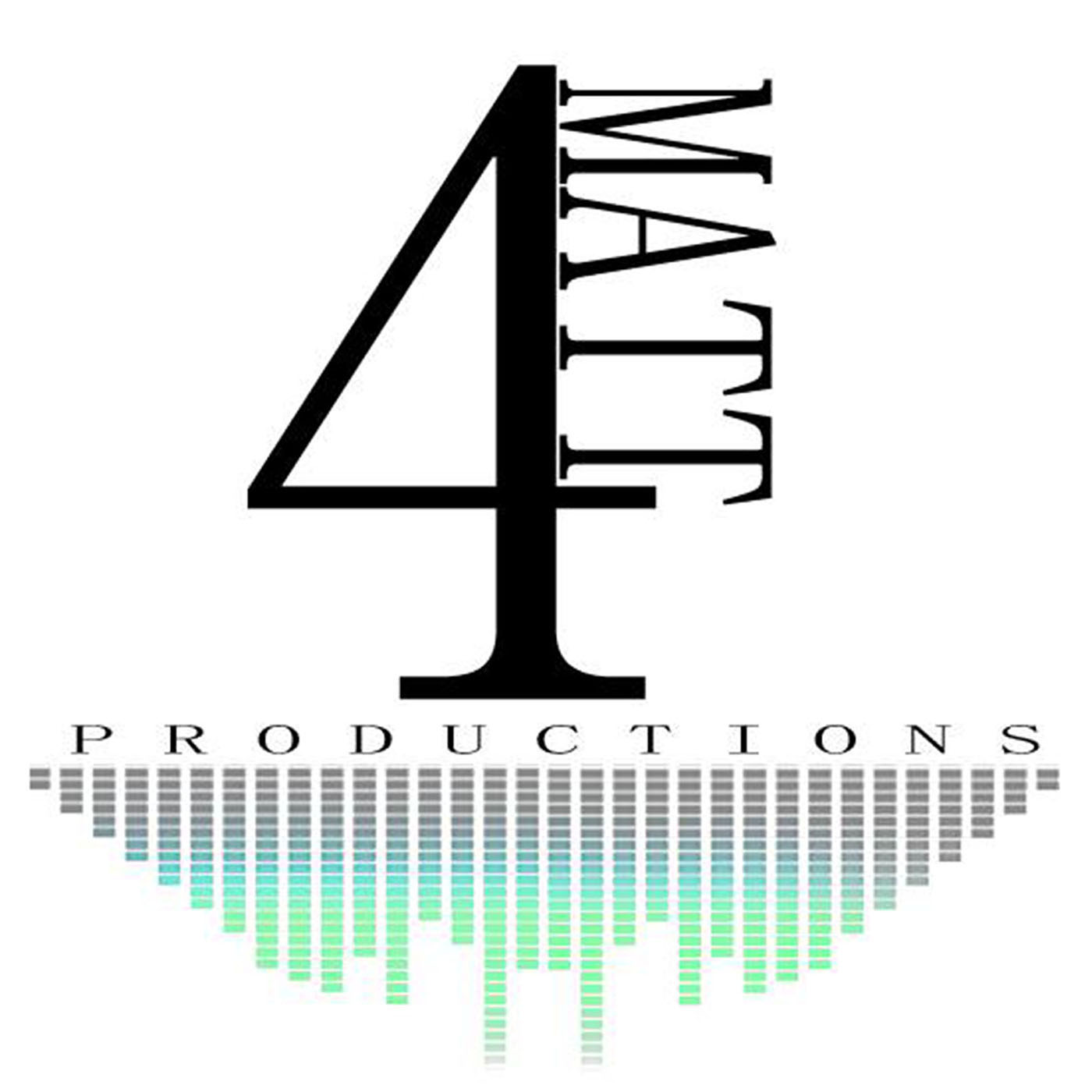 4 MATT PRODUCTIONS LOGO 1