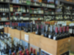 Our wine and liquor store holds some of the most interesting wines and liquors with prices from the everyday to the collectible.  Our experienced staff will guide to a wine or spirit that will amaze your senses and awaken your palate.