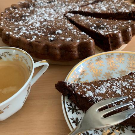 THE Gâteau choco-mascarpone