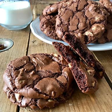 Les Cookies de Martha Stewart !
