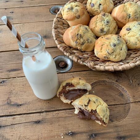 Mi cookie Mi Brioche