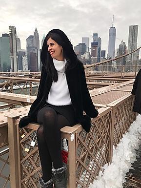6 jours à NYC en amoureux Jour 2