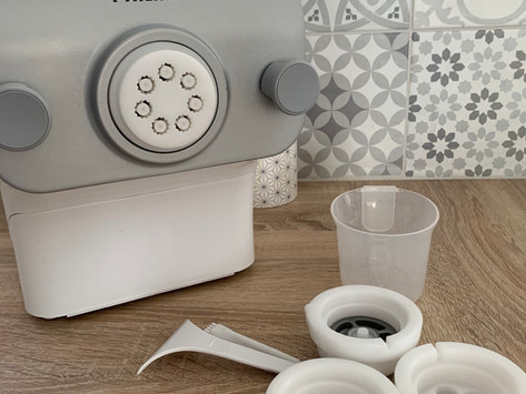 La machine Pasta Maker de Philips