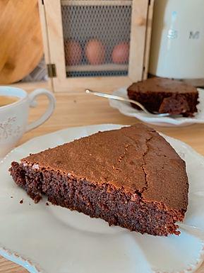 Le Namandier au chocolat de Ema