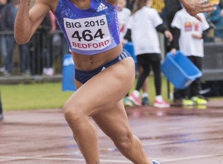Bedford International Games