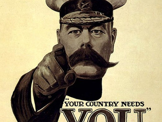 Want to get involved in your club?