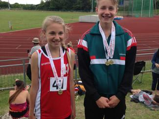 Hertfordshire Schools Championships