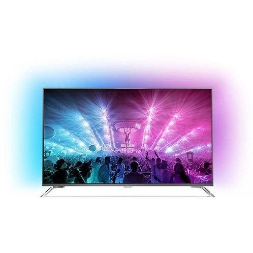Ремонт подсветки в ЖК телевизоре (средняя диагональ)