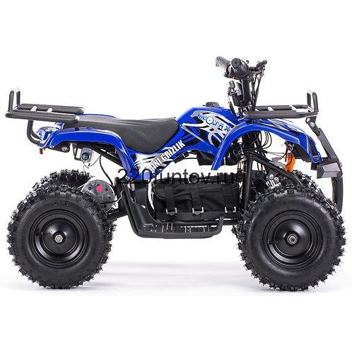 Детский квадроцикл MOTAX Mini Grizlik Х-16