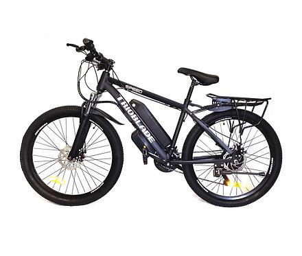 ЭлектроВелосипед TrioBlade