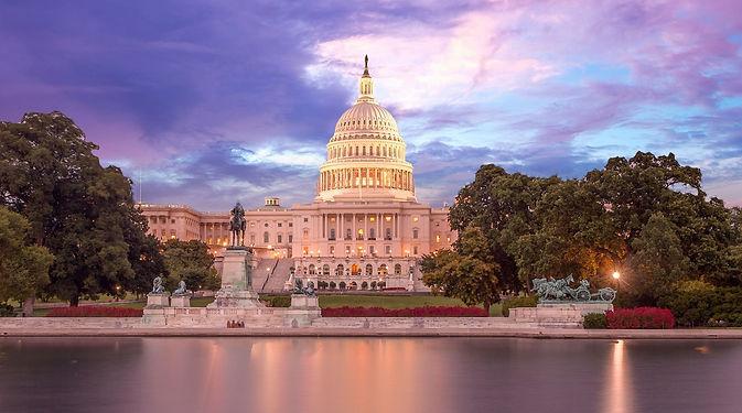 U.S. State Capital
