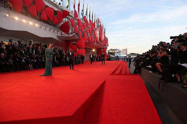 Venice Film Festival Nobel Peace Prize A