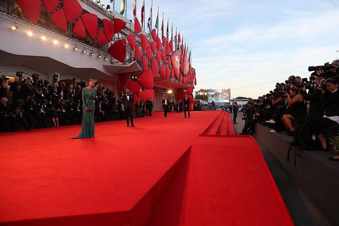 Venice Film Festival Nobel Legacy Films