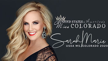 Ms. Colorado Sarah Marie