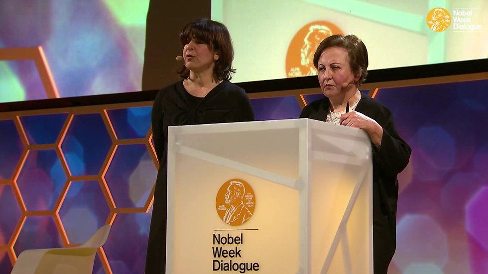 Shirin Ebadi Nobel Speech.jpg