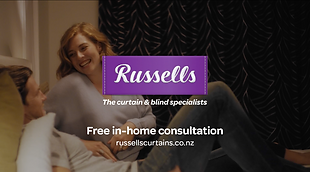 Russells Curtains