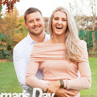 Jane Watson & Will for NZ Women's Weekly