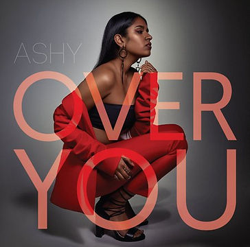 Ashy 'Over You' single
