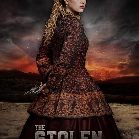 'The Stolen' Feature Film