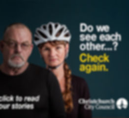 CCC 'Check Again' Campaign