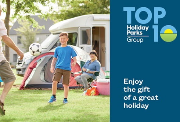 Top10 Holiday Parks