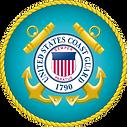 My Tax Rights Display of the U.S. Coast Guard Seal