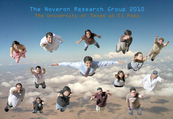 Noveron Group 2010
