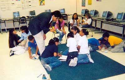 Socorro Elementary