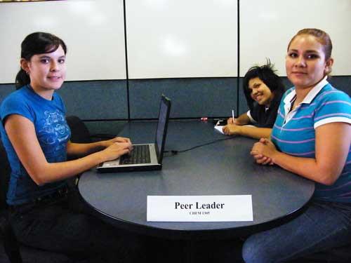 Peer Leaders of I-STAR
