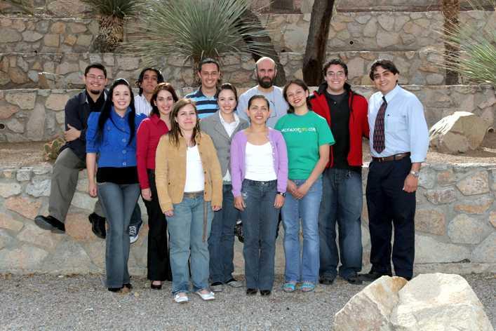 Noveron Group 2007