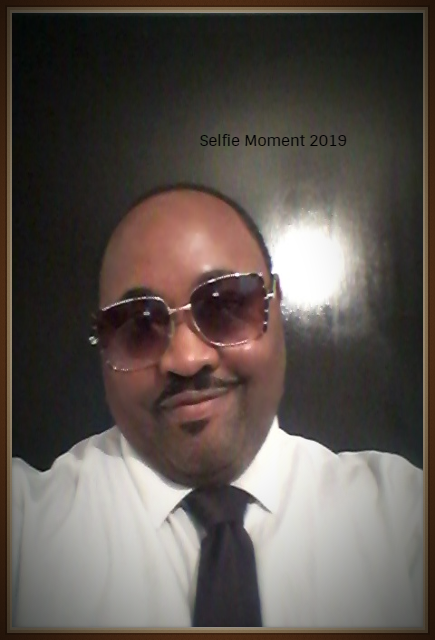 Selfie Moment October 31st 2019