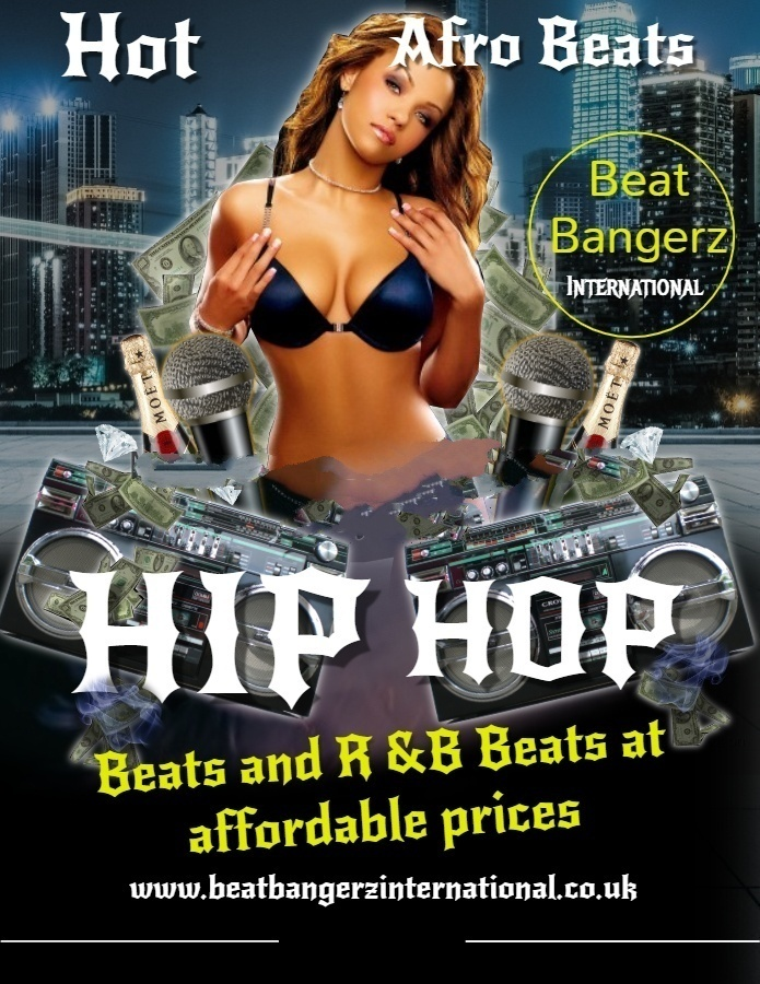 Beat Bangerz 2