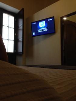 Habitación Hotel San Xavier