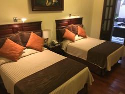 Hotel San Xavier Habitación doble