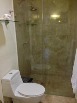 Hotel San Xavier baño