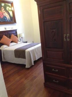 Hotel San Xavier Habitación