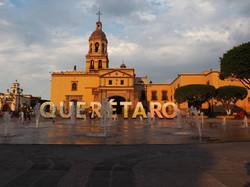 Hotel San Xavier Querétaro