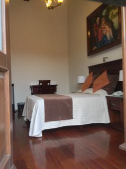 Habitación Sencilla Hotel San Xavier