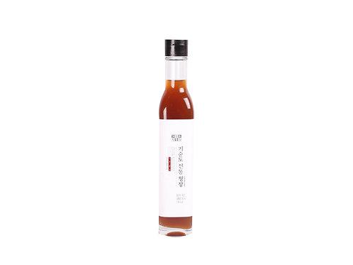 Sauce Soja premium - 1 an d'âge de Kisoondo 250 ml